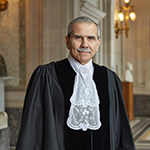 Judge Nawaf SALAM
