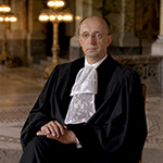Judge Peter TOMKA